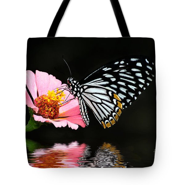 Cliche Tote Bag by Lois Bryan