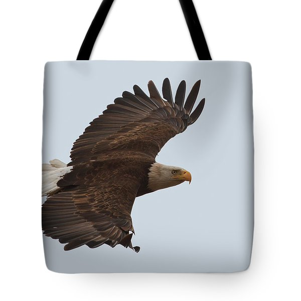 Close Encounter Of The Best Kind Tote Bag