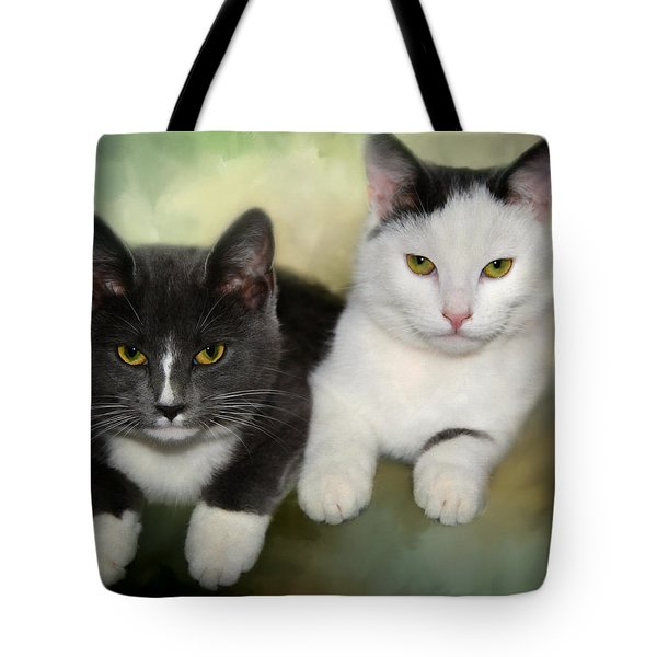 Close Friends Tote Bag
