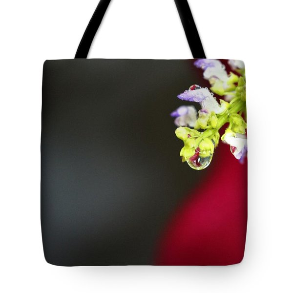 Close To My Heart Tote Bag