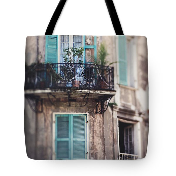 Close Your Eyes And Dream Tote Bag