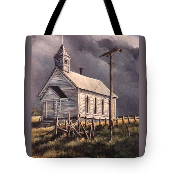 Closed On Sundays Tote Bag