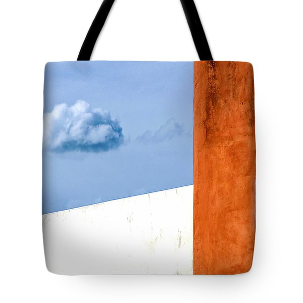 Cloud No 9 Tote Bag