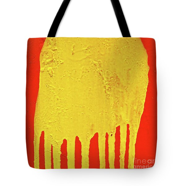 Tote Bag featuring the photograph Clyde by CML Brown