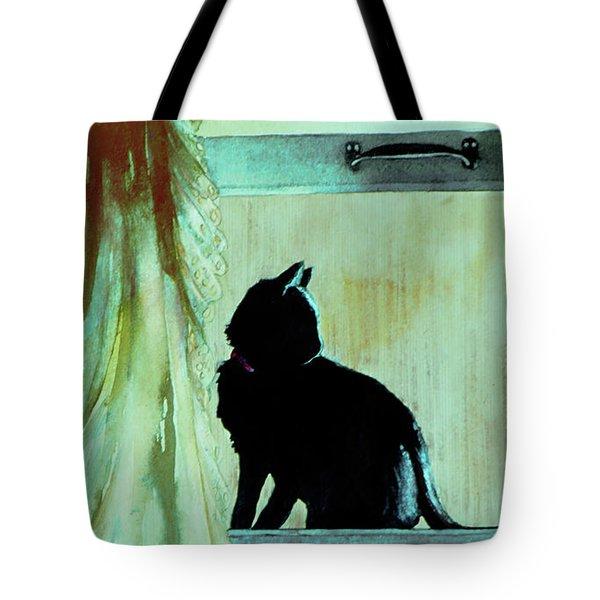 Coaly Tote Bag