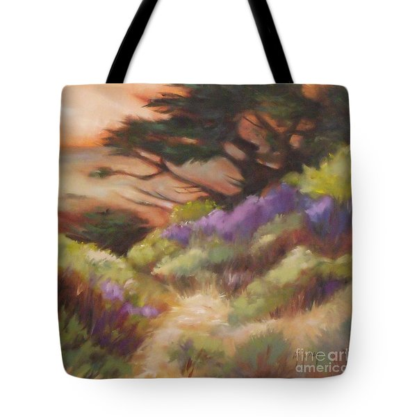 Coastal Color Tote Bag