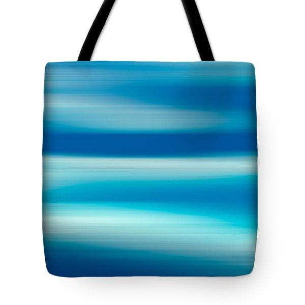 Coastal Horizon 7 Tote Bag by Delphimages Photo Creations
