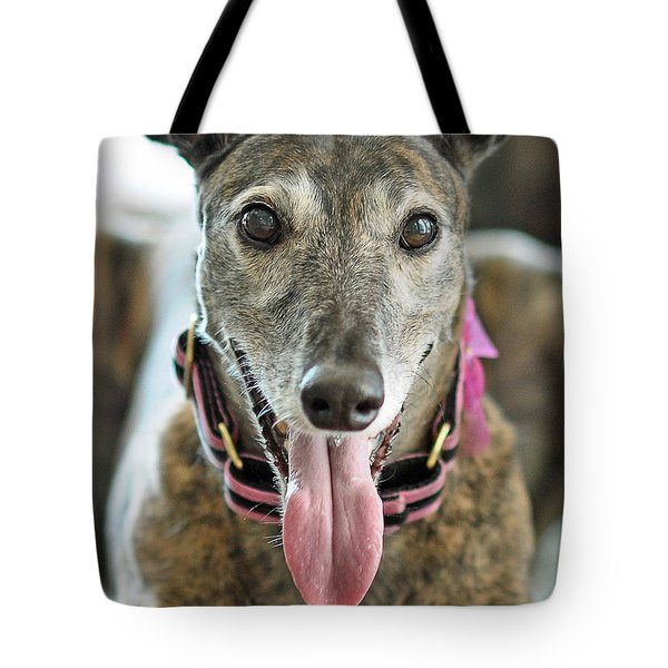 Tote Bag featuring the photograph Cobra by Lisa Phillips