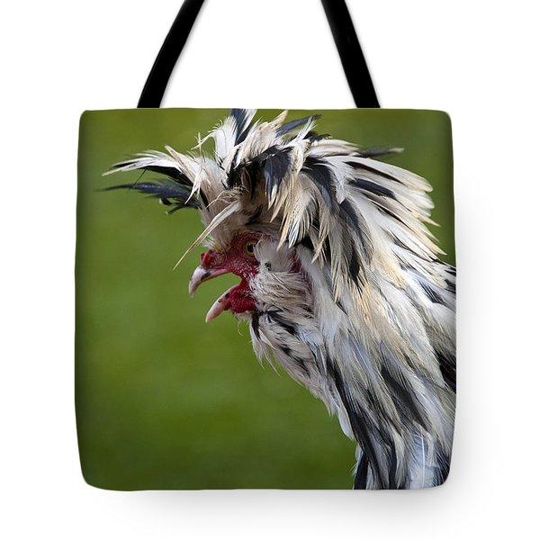 Cockadoodledo Tote Bag