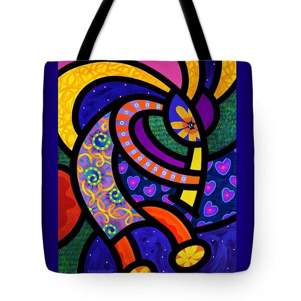 Coco Koko Pelli Tote Bag