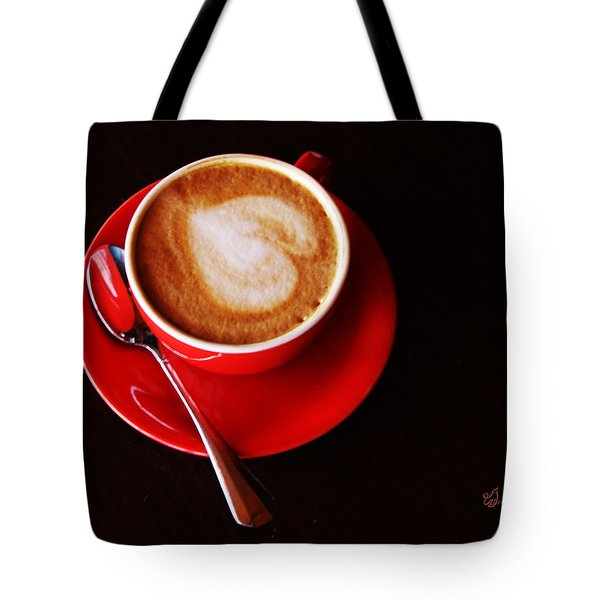 Coffee For Lovers Tote Bag