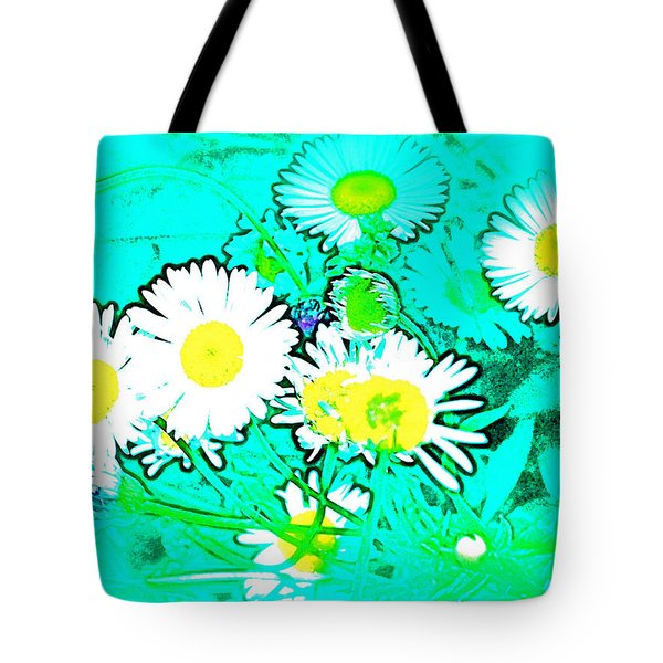 Tote Bag featuring the photograph Color 7 by Pamela Cooper