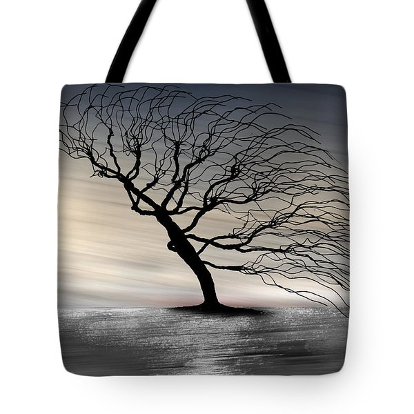 Color Of The Wind Tote Bag
