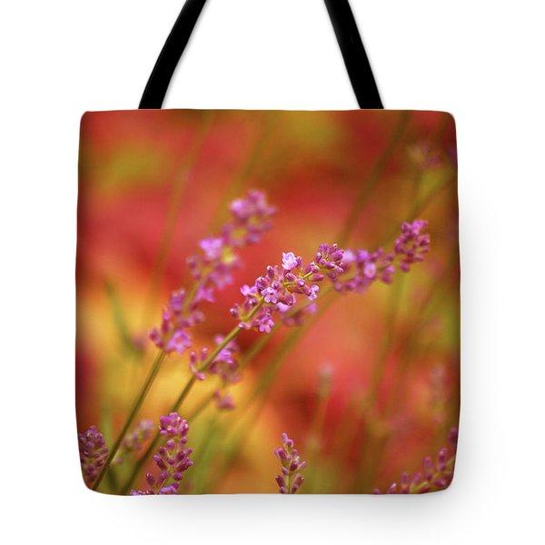 Colors I Love Tote Bag