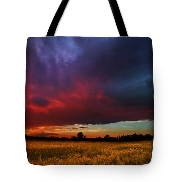 Summer Spectacular Tote Bag