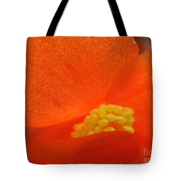 Colors Of The Sun Tote Bag by Patti Whitten