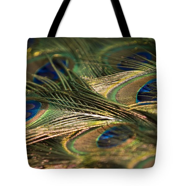 Colour And Design Tote Bag