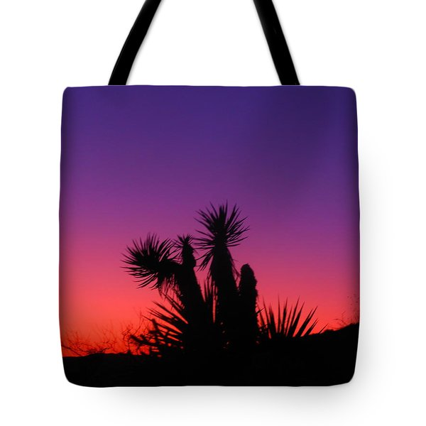 Colourful Arizona Tote Bag