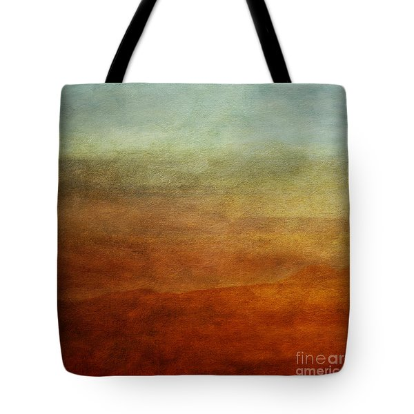 Colours Of The Fall Tote Bag