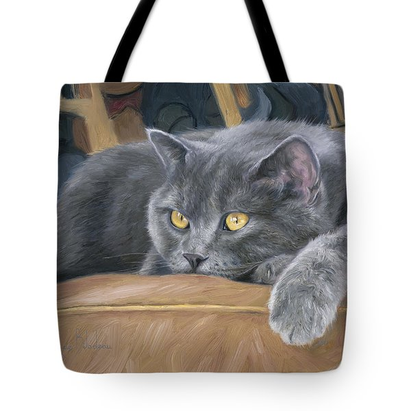 Comfortable Tote Bag