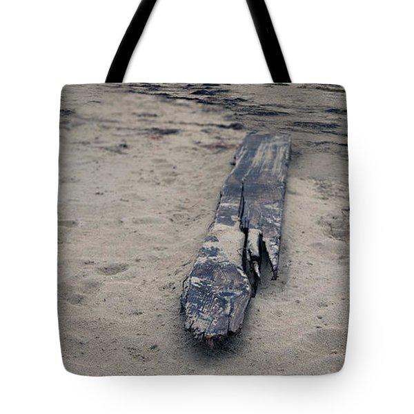 Coming At You Tote Bag by Amanda Barcon