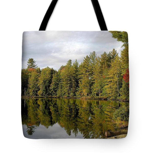 Coming Tote Bag by Joseph Yarbrough