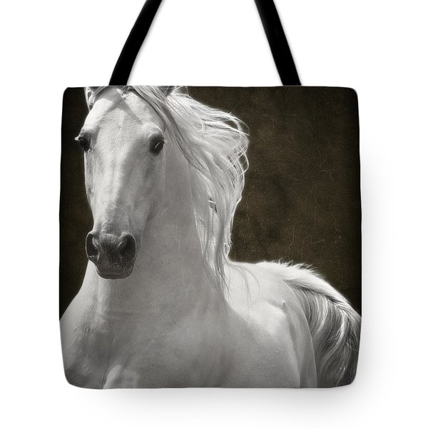 Tote Bag featuring the photograph Coming Your Way by Wes and Dotty Weber