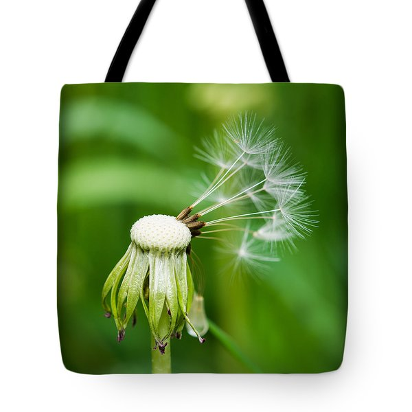 Commander In Chief - Featured 3 Tote Bag by Alexander Senin