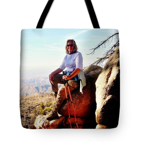 Tote Bag featuring the photograph Commission Free - Crickets by Benjamin Yeager