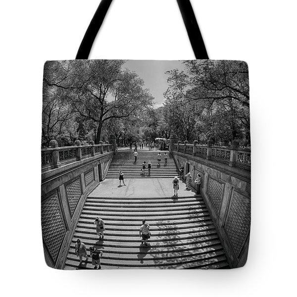 Commute Tote Bag