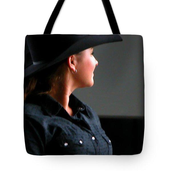 Competitor 3729 Tote Bag