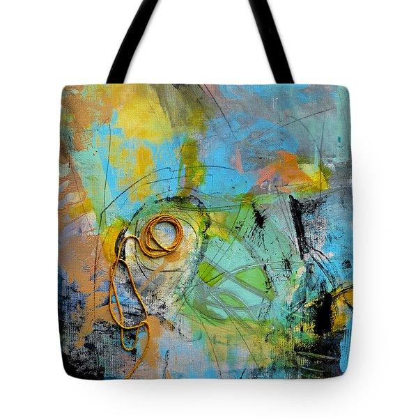 Complex Tote Bag
