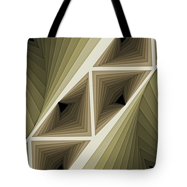 Composition 132 Tote Bag