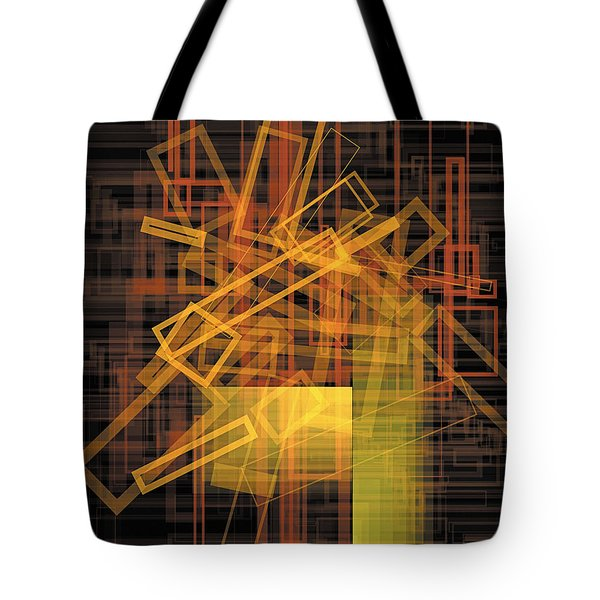 Composition 26 Tote Bag