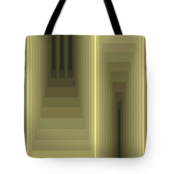 Composition 80 Tote Bag