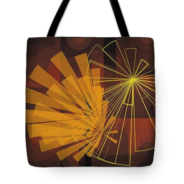 Composition16 Tote Bag