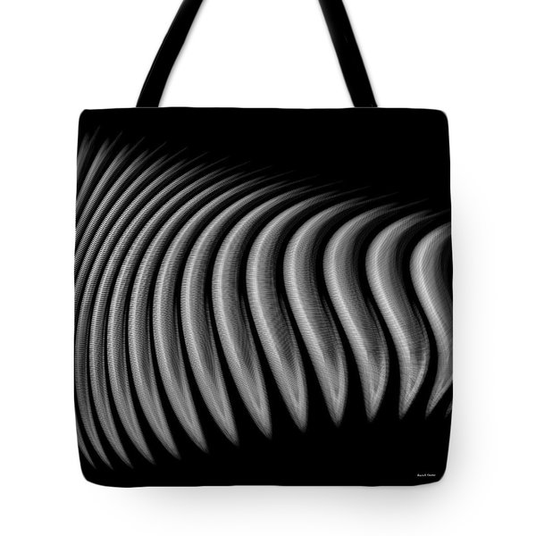 Compromise Tote Bag by Angela A Stanton