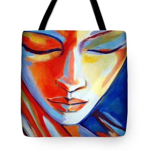 Concealed Desires Tote Bag