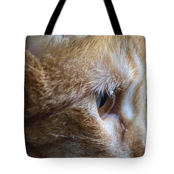 Concentration Tote Bag by Tikvah's Hope