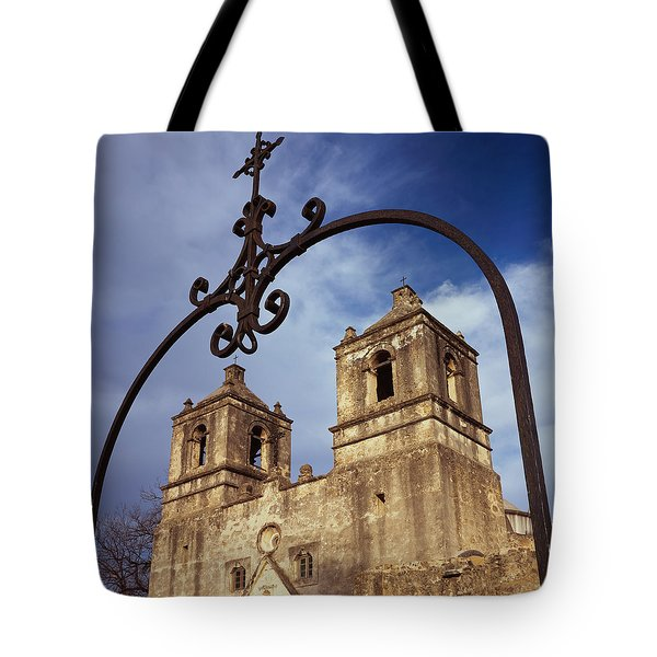 Concepcion Well Tote Bag