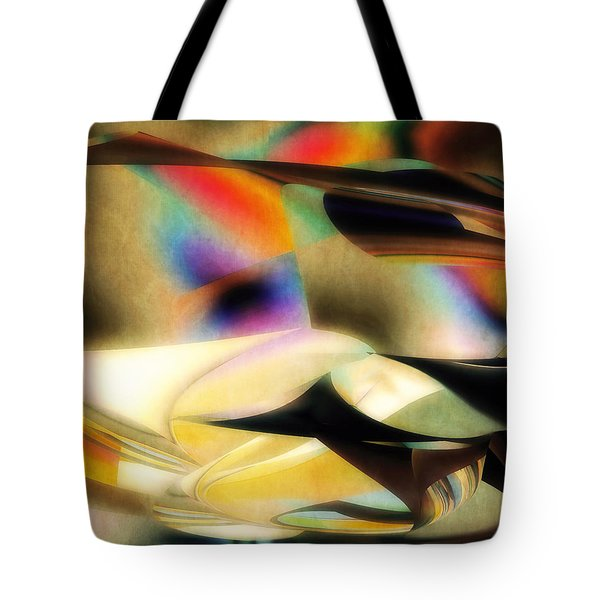 Concerto Tote Bag by Diane Dugas