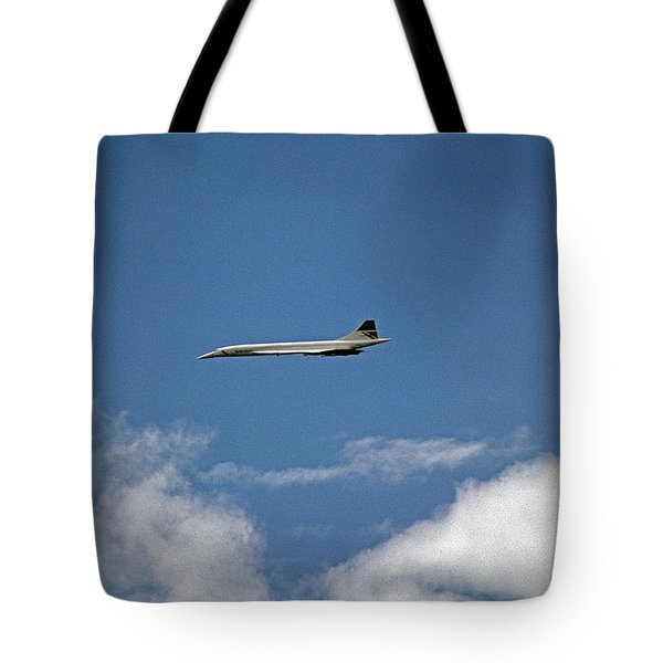Concord Tote Bag by Skip Willits
