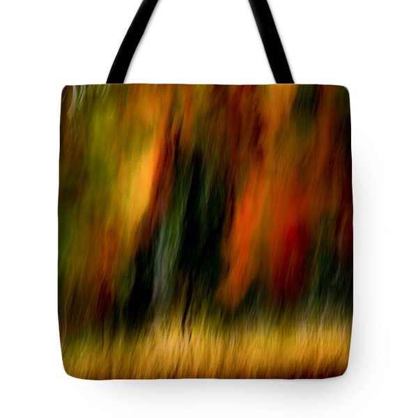 Condiments Tote Bag by Darryl Dalton