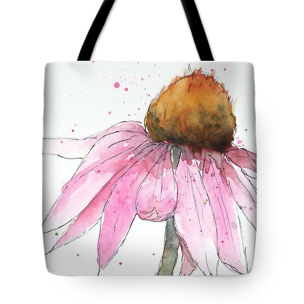Coneflower 1 Tote Bag