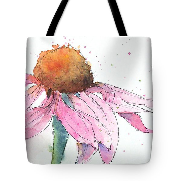 Coneflower 2 Tote Bag