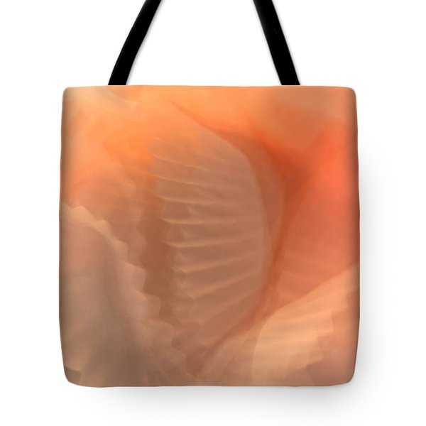 Confectioners Wings Tote Bag