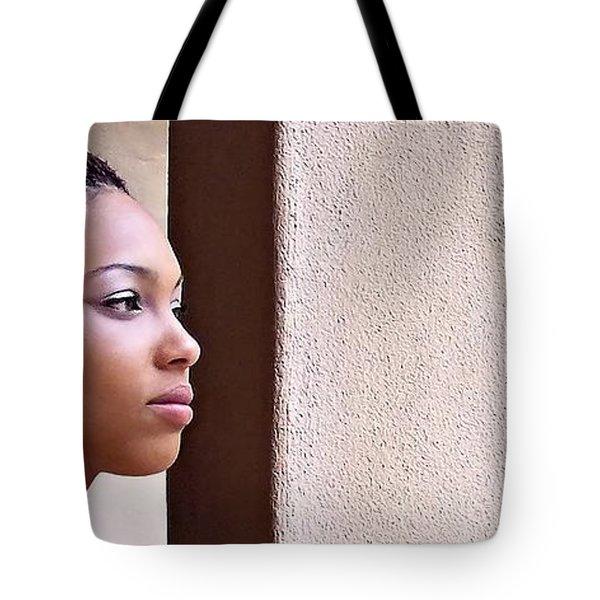 Self Assurance 2 Tote Bag
