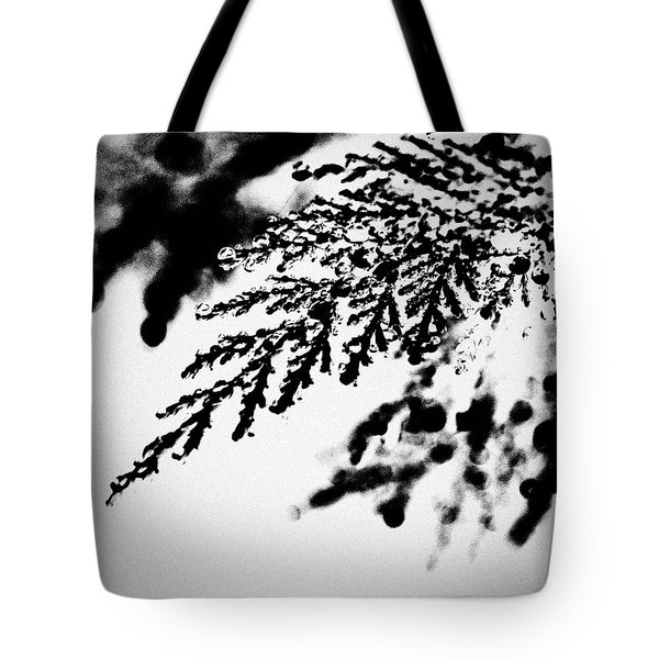 Conifer Tote Bag