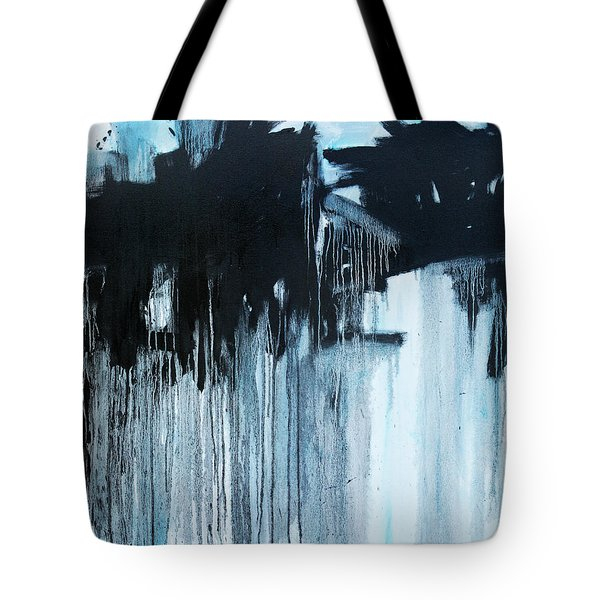 Connections  C2014 Tote Bag by Paul Ashby