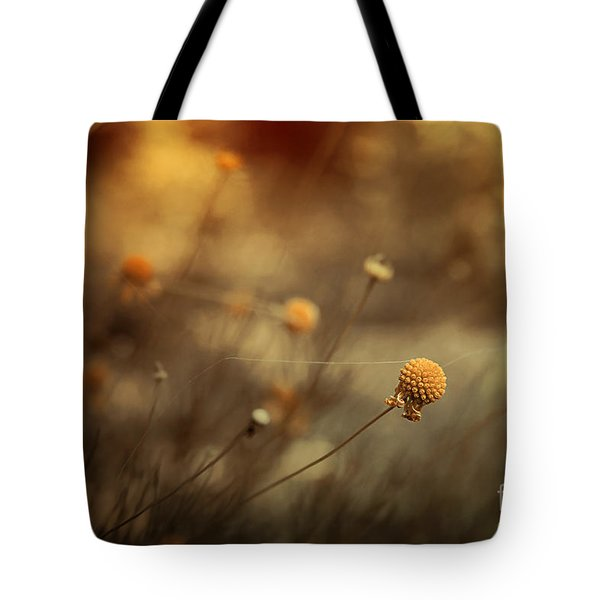 Connections Tote Bag by Trish Mistric